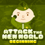 Attack The New World