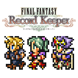 FINAL FANTASY Record Keeper