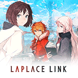 LAPLACE LINK-ラプラスリンク-